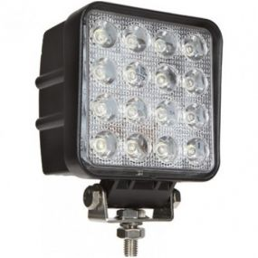 48 watt led werklamp breedstraler
