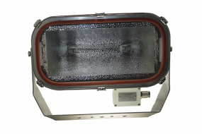 zevtex 1000 watt halogeen floodlight